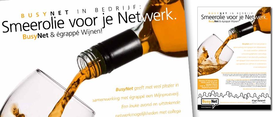 opmaak-digitale-uitnodiging-wijnproeverij-BusyNet-Gorinchem-the-Sane-Spot-Designstudio